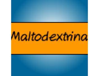 Maltodextrina (5)