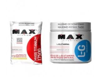 Combo Max Titanium