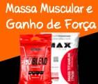 Ganhar Massa Muscular e Força