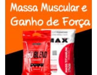 Ganhar Massa Muscular e Força (286)