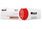 Max Bar - 12 unid - Max Titanium