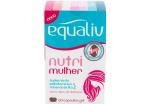 Nutri Mulher - 60 Capsulas - Equaliv