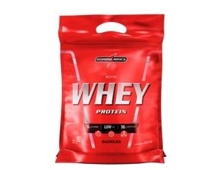 Nutri Whey Protein - 907g - REFIL - Integralmédica