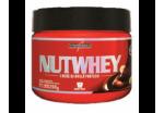 NutWhey Cream - Avelã Proteico - 200g - Integralmedica