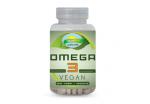 Ômega 3 Vegan - 120 Tab - NutriGold