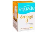Ômega 3 - 90 cápsulas Gel - Equaliv