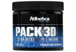 Pack 3D Pré-workout  - 300G - (PproSeries) Atlhetica