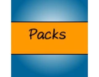 Packs (11)