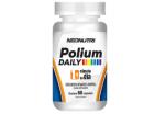 Polium Daily - 60 Cápsulas - NeoNutri