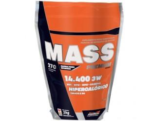 Mass Premium 14400 3w (3kg) - New Millen
