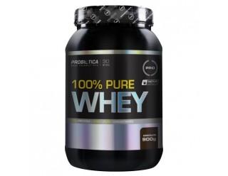 100% Pure Whey - 900g - Probiótica - New Formula