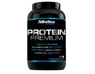 Protein Premium 900g- Atlhética Nutrition