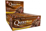 Quest Bar Protein Bar 12 unidades - Quest Nutrition