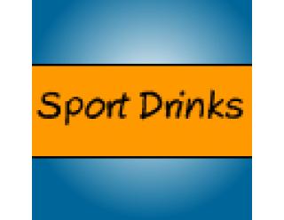 Sport Drinks (3)