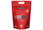 Super Whey 100% Pure Refil - 907g - Integralmédica