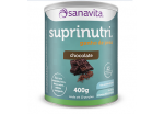 Suprinutri Ganho de Peso - 400g - Sanavita