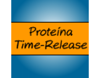 Proteína Time-Release (0)