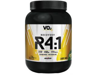 VO2 Recovery R4:1 Vo2 - 2Kg - Integralmédica