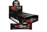 Whey Bar Darkness 8 Unidades - Integralmédica