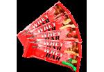 Whey Bar Protein - 1un - Integralmédica - Lançamento!
