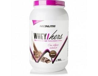 Whey Hers - 900g - NeoNutri