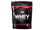 100% Whey Protein - 837g - Refil - Optimun Nutrition