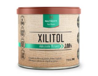 Xilitol Adoçante - 300g - Nutrify