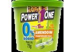 Amendoim Temperado Zero Sódio - 75g - Power 1 One