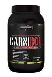 Imagem do Carnibol Integral medica