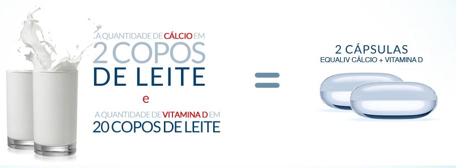 Vitamina D - Equaliv