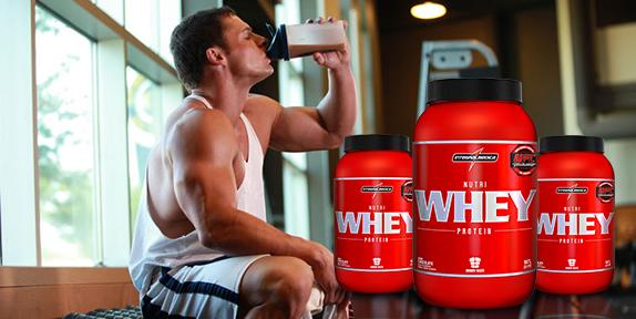 Nutri Whey Integralmedica