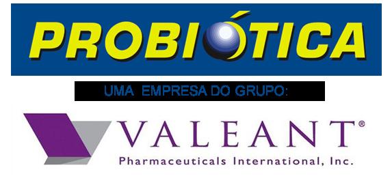 Probiótica e Valeant