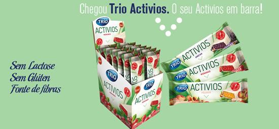 Trio Activios