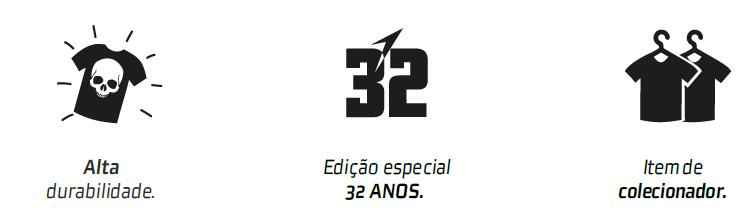 da43060b2 Camiseta de Futebol Americano - Integralmédica